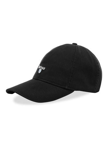 Barbour Şapka Siyah